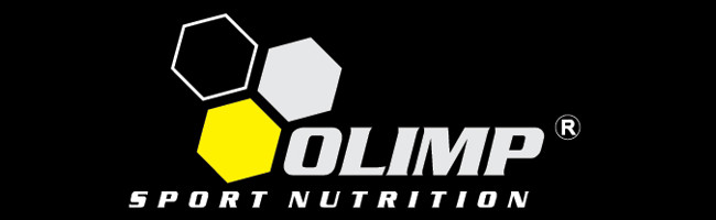 Olimp - odżywki i suplementy diety