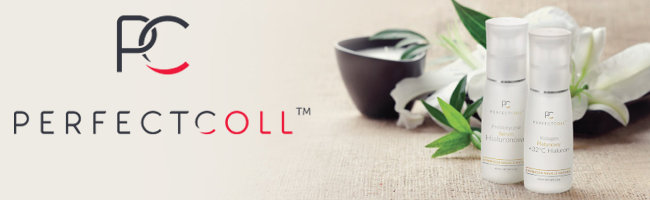 Kosmetyki Perfect Coll