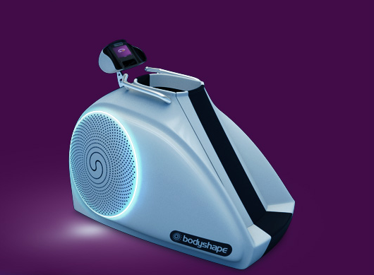Bodyshape, modelowanie sylwetki Pruszcz Gdański